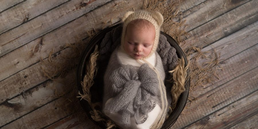 porter ranch newborn photographer